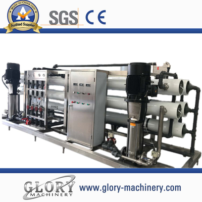 20T/H pure water treatment machine