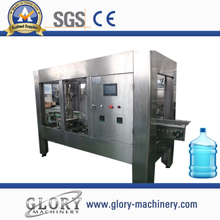 New Automatic bagging machine for 5 gallon bottles