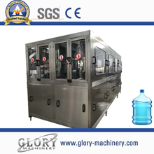 new type 300bph 5gallon filling machine