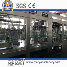 2000BPH 5L-10L automatic pet bottle rotary filling machine