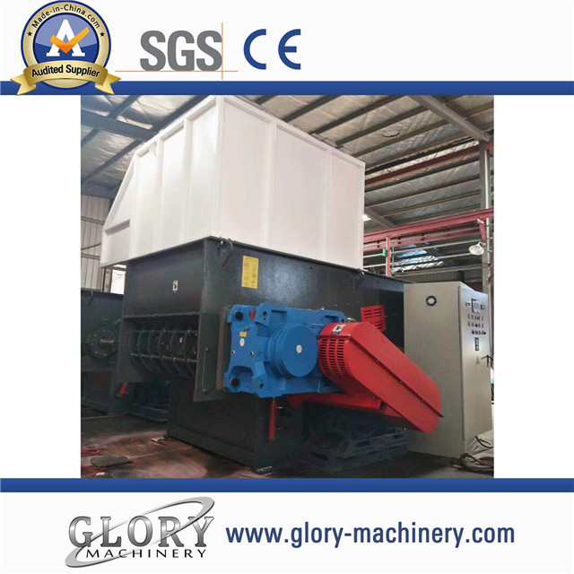 factory price for plastic shredding machine