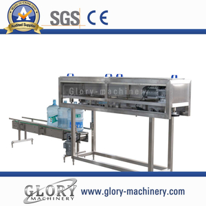 5gallon Barrel Lift and Bagging Machine