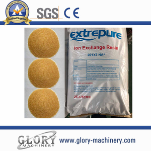 Ion Exchange Resin for Water Filter