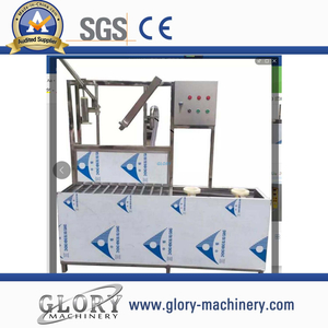 Manual 5gallon Water Filling Machine
